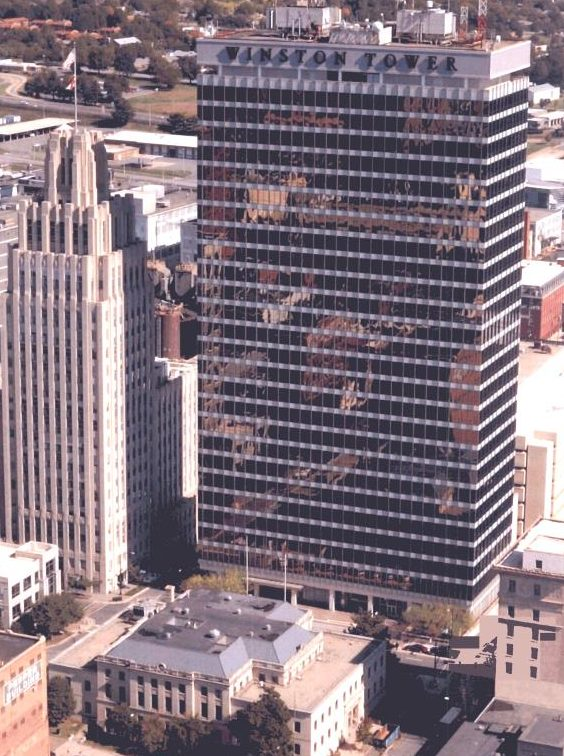 Winston Tower 4